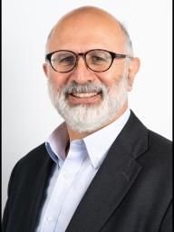 Alberto Gimeno Sandig