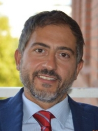 Carlos Royo Morón
